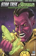 Star Trek Green Lantern (2016 IDW) Volume 2 1SUB