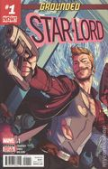 Star-Lord (2016) 1A