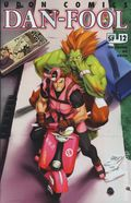 Street Fighter Unlimited (2015 Udon) 12C