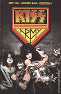 Kiss (2016 Dynamite) 3G