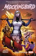 Mockingbird TPB (2016-2017 Marvel) By Chelsea Cain 1-REP