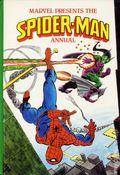 Amazing Spider-Man Annual HC (1974-Present World Distributors/Panini Books) 1981
