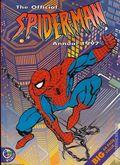 Amazing Spider-Man Annual HC (1974-Present World Distributors/Panini Books) 1997