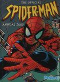 Amazing Spider-Man Annual HC (1974-Present World Distributors/Panini Books) 2003A