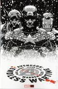 Avengers Endless Wartime GN (2016 Marvel) 1-1ST
