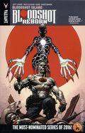 Bloodshot Reborn TPB (2015- Valiant) 4-1ST