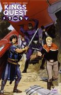 Kings Quest TPB (2016 Dynamite) 1-1ST