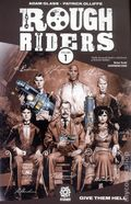 Rough Riders TPB (2016- Aftershock) 1-1ST