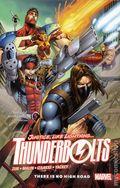 Thunderbolts TPB (2016-2017 Marvel) By Jim Zub 1-1ST