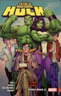 Totally Awesome Hulk TPB (2016- Marvel) 2-1ST