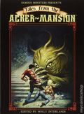 Famous Monsters Presents Tales from the Acker-Mansion HC (2016 American Gothic Press) 1-1ST