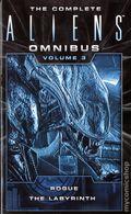 Complete Aliens Omnibus PB (2016 Titan Books) 3-1ST