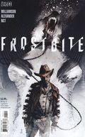 Frostbite (2016 DC/Vertigo) 4