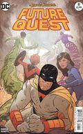 Future Quest (2016 DC) 8A