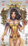 Grimm Fairy Tales (2016 2nd Series) 1B