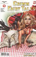 Grimm Fairy Tales (2016 2nd Series) 1C