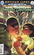 Hal Jordan and The Green Lantern Corps (2016) 11A