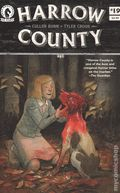 Harrow County (2015) 19