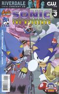 Sonic the Hedgehog (1993- Ongoing Series) 290A