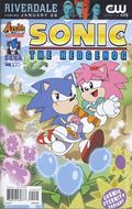 Sonic the Hedgehog (1993- Ongoing Series) 290B