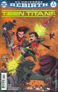 Teen Titans (2016 6th Series) 3B