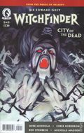 Witchfinder City of the Dead (2016) 5