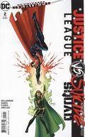 Justice League vs. Suicide Squad (2016) 2B