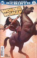 Wonder Woman (2016 5th Series) 13B