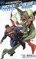 Justice League vs. Suicide Squad (2016) 2C