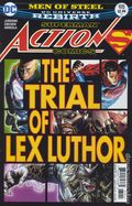 Action Comics (2016 3rd Series) 970A