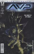 Aliens vs. Predator Life and Death (2016) 1A