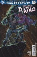 All Star Batman (2016) 5A