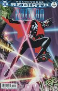 Batman Beyond (2016) 3A