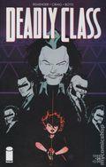 Deadly Class (2013) 25