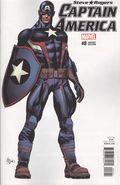Captain America Steve Rogers (2016) 8B