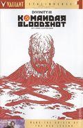 Divinity III Komandar Bloodshot (2016 Valiant) 1B