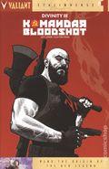 Divinity III Komandar Bloodshot (2016 Valiant) 1C