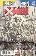 Extraordinary X-Men (2015) 17A