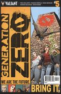 Generation Zero (2016 Valiant) 5A