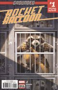 Rocket Raccoon (2016) 1A