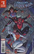 Amazing Spider-Man Renew Your Vows (2016) 1F