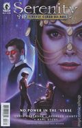 Serenity No Power in the Verse (2016 Dark Horse) 3A