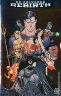 Justice League (2016) 1CON