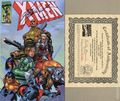X-Men (1991 1st Series) 100H-SIGNED