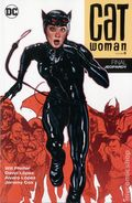 Catwoman TPB (2011- DC) 3rd Series Collections 6-1ST