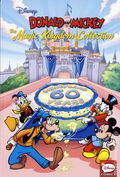 Donald and Mickey: The Magic Kingdom Collection TPB (2017 IDW) 1-1ST