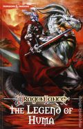 Dragonlance The Legend of Huma TPB (2017 IDW) 2nd Edition 1-1ST