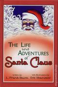Life and Adventures of Santa Claus HC (2016 IDW) 1-1ST