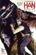 Star Wars Han Solo TPB (2017 Marvel) 1-1ST