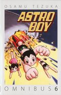 Astro Boy Omnibus TPB (2015- Dark Horse) 6-1ST